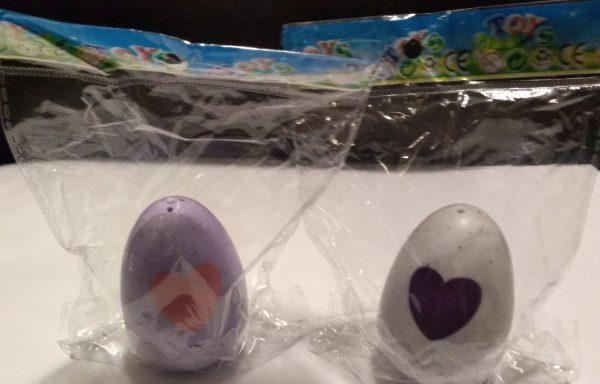 Huevos Sorpresas Nuevos Tipo Hatchimals